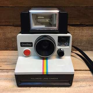 Polaroid SX70 Flash unit