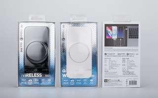 Momax IP83 10000mAh 3合1 充電X 10 pcs.