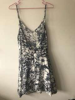 Zalora Backless Dress