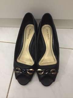 Heatwave Wedges Shoes - Authentic