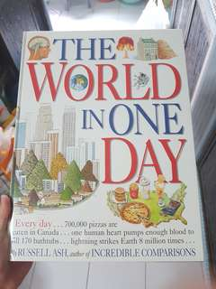 The World in One Day