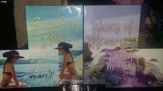 Costa Leona series- Sibal and Ali