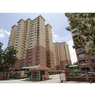 Endah Ria Apartment, Sri Petaling KL