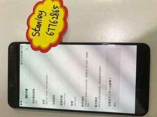 Samsung C9pro 行貨二手6+64 九成九新 黑色C9 Pro