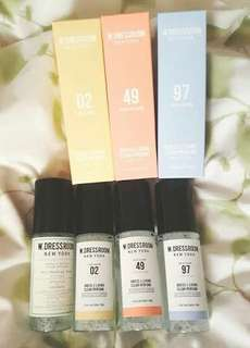 Free ongkir W Dressroom (share in jar 7ml)