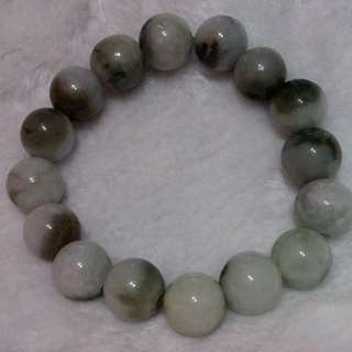 ⚡J4-Rare Myanmar Grade A Jade Bracelet⚡
