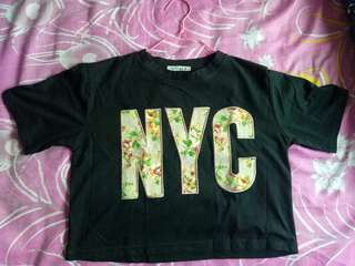 NYC Clothes