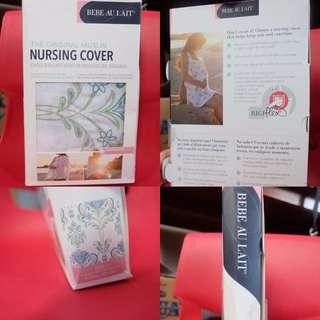 Nursing cover Bebe au Lait
