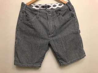 Dickies 條紋短褲