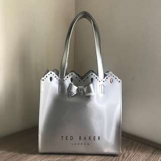 Ted baker jelly tote bag small- authentic