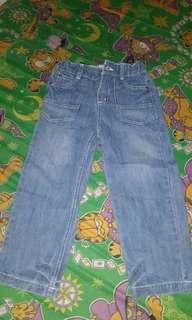 Junior kids pants