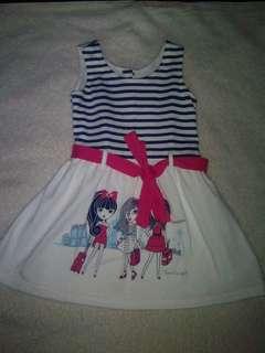Bambini dress