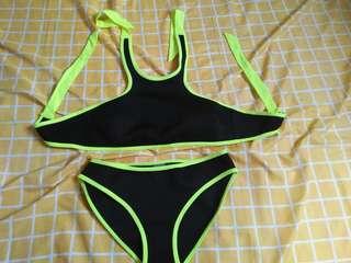 Swimwear-coco cabaña