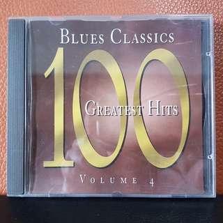 CD》Blues Classics  Vol 4