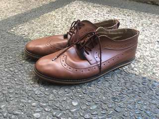 #mausupreme Sepatu Footstep footwear boots brogues shoes