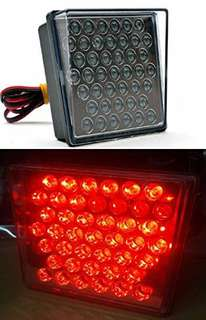 Honda Civic Mugen RR LED Brake Lamp