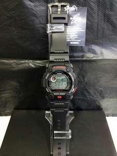 """G-7900-1卡西歐品牌手錶""""Casio""""""""G-Shock""""日本機芯一年保養"""