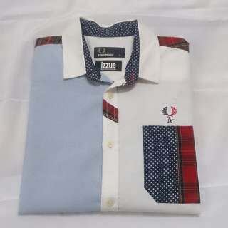 Fred Perry Izzue