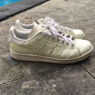 (FREE ONGKIR) Adidas Stan Smith Women