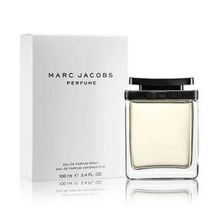 MARC JACOBS EDP FOR WOMEN 100ML