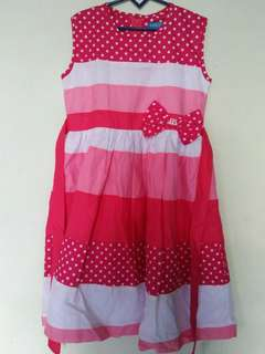KidzToo Girl Dress