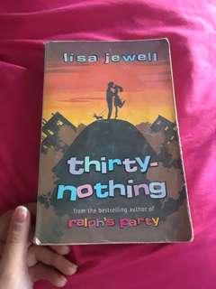 Thirty-nothing