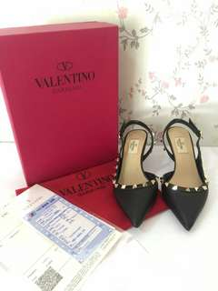 PREORDER VALENTINO SHOES