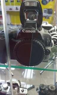 Camera CANON 200D Bisa cicilan gak ribet