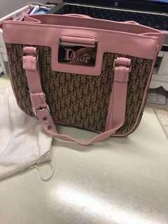 Dior mini bag