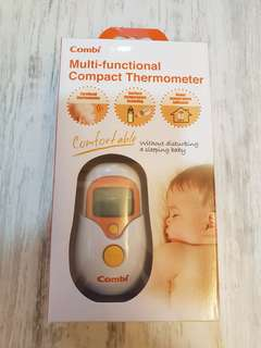 Thermometer combi