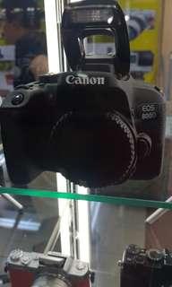 Camera Canon 800D bisa cicilan hanya 3 menit