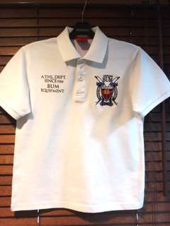 B.U.M. Equipment Kids Polo Shirt
