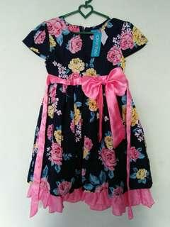 KidzToo Girl Dress
