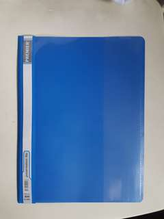 File - Blue