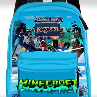 Customize Your Bags!