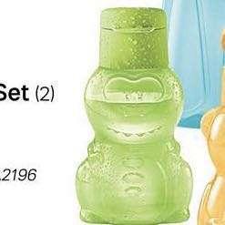 Tupperware Kids Eco Bottle