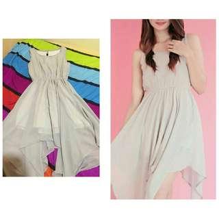 Dress cantik soft