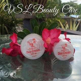 VSL Beauty Care Day Cream