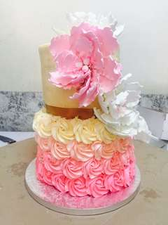 Cakes for different occasions