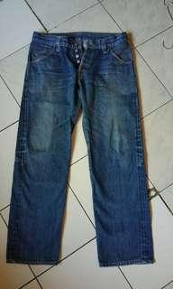 Levis Jeans (Original)