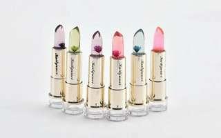 kailijumei flower jelly lipstick 💄