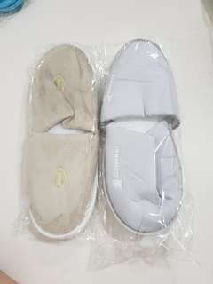 BN Hotel Slippers Thick Sole