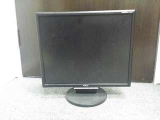 "NEC 電腦屏幕 19"""