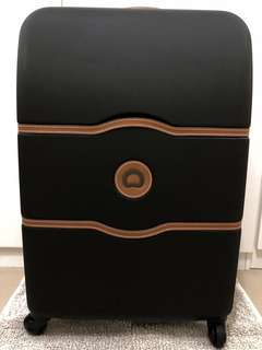 Delsey Chatelet Luggage