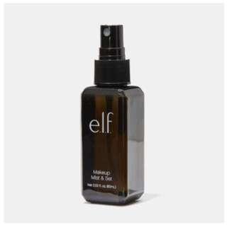 ELF Makeup Mist & Set Spray