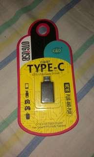 OTG Type-c