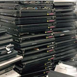 高價大量回收 手提電腦/電腦硬件 歡迎個人/公司批量回收