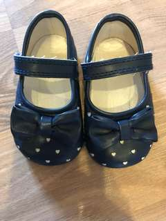 Mothercare pre-walker shoe up to 9mos