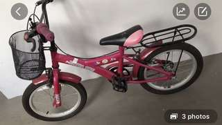 Children Bicycle 6-12