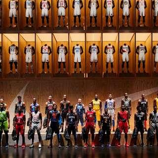 💯SALE FOR ALL NBA SWINGMAN NEW SEASON JERSEYS 2018-2018! Cavaliers jersey golden State jersey Celtics jersey Irving jersey curry jersey